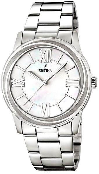 Festina F16722/1       - Dámské hodinky