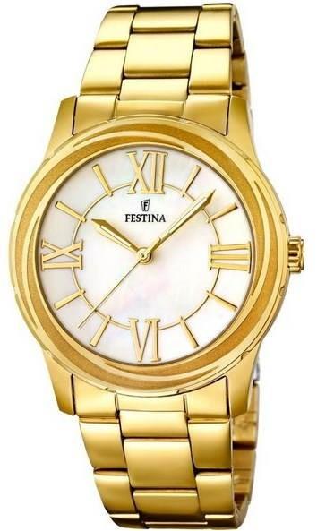 Festina F16724/1       - Dámské hodinky