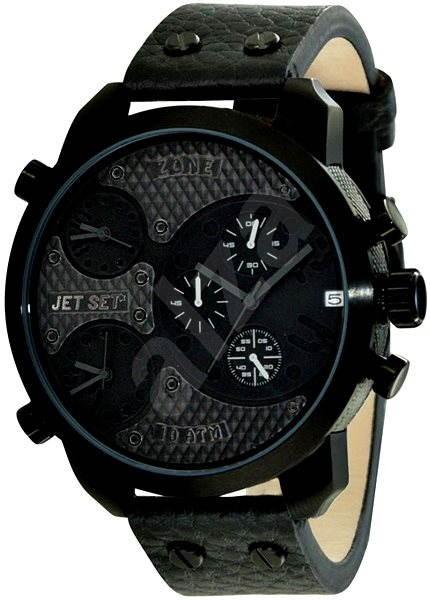4ebbdf82ea0 Jet Set J1023B-267 - Pánské hodinky