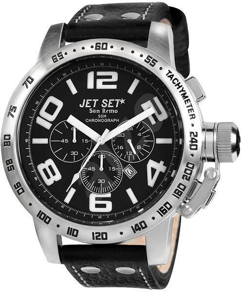 Jet Set J57501-217 - Pánské hodinky