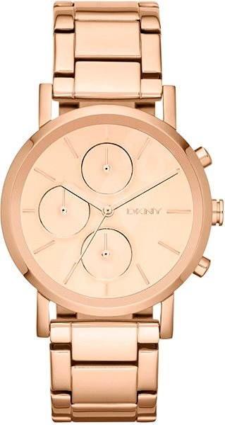 DKNY NY8862 - Dámské hodinky