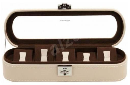 FRIEDRICH LEDERWAREN 26393-8 - Watch Box