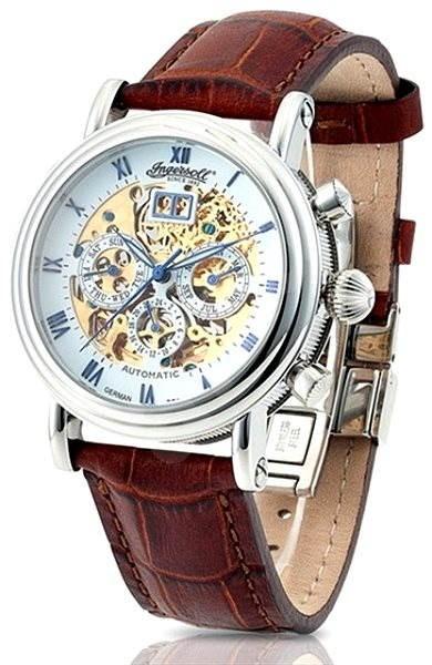 5396689d8 Ingersoll IN 2700 WH - Pánské hodinky | Alza.cz