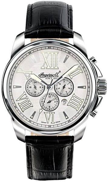 Ingersoll IN 3216 SL - Pánské hodinky