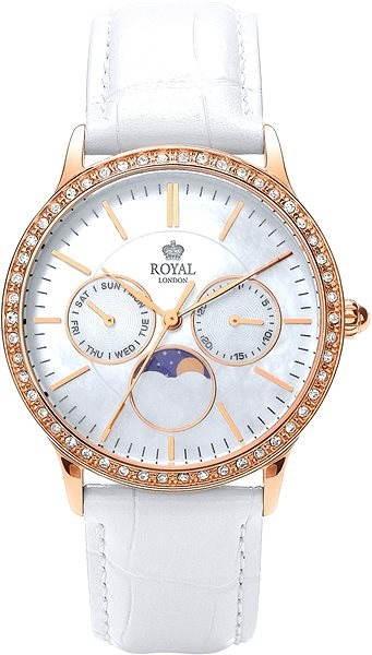 Royal London 21230-03 - Dámské hodinky  3cef7261af