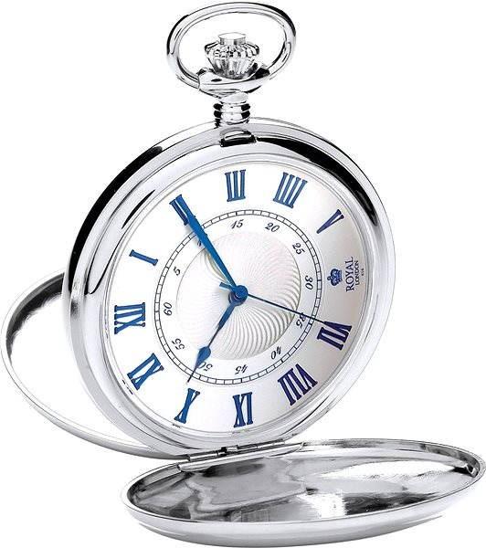 27fb2a7dc5d ROYAL LONDON 90050-01 - Kapesní hodinky