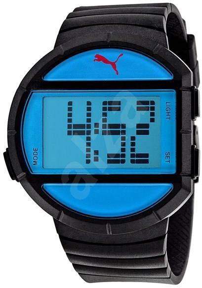 eb8dd0ccc Puma PU910891001 - Dámské hodinky   Alza.cz
