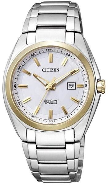 CITIZEN EW2214-52A - Dámské hodinky