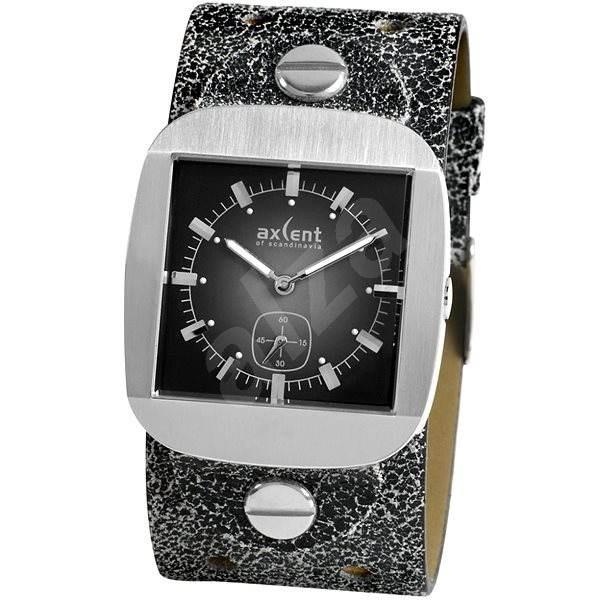 1df940593 Axcent of Scandinavia X10001-047 - Unisex hodinky | Alza.cz