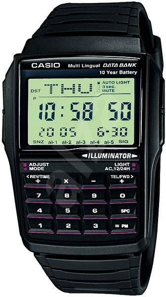 CASIO DBC 32-1A - Pánské hodinky  ab42007b49