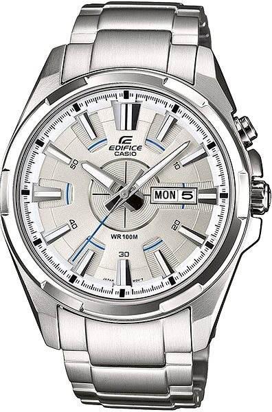 Casio EFR-102D-7A - Pánské hodinky