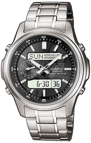 62ea6a72bd8 Casio LCW M300D-1A - Pánské hodinky