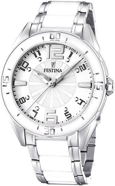 Festina 16395/1 - Dámské hodinky