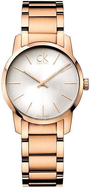 Calvin Klein K2G23646 - Dámské hodinky  d8ad08ff6e