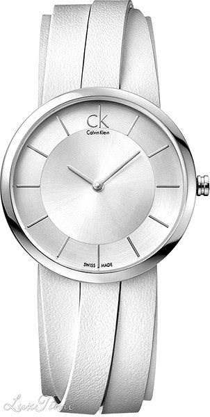 Calvin Klein K2R2L1K6 - Dámské hodinky  d8e783f28b