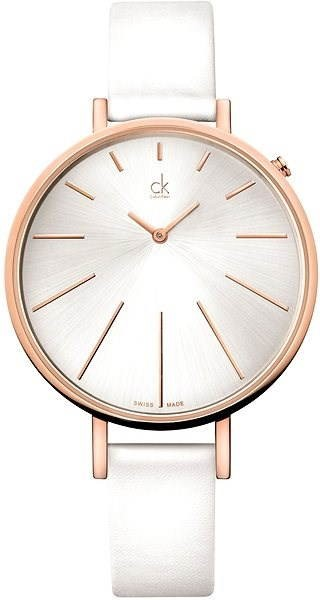 Calvin Klein K3E236L6 - Dámské hodinky  f3974dad0a
