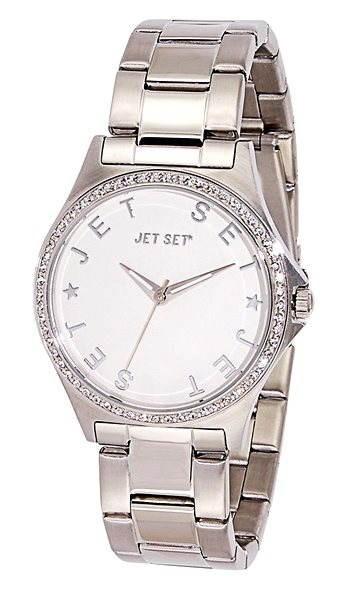 43c6ff75b33 Jet Set J74324-662 - Dámské hodinky