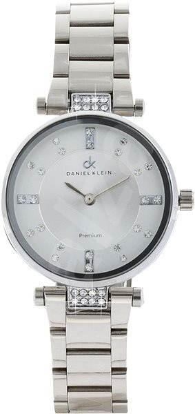 38a42dd9fd5 Daniel Klein DK10307-6 - Dámské hodinky