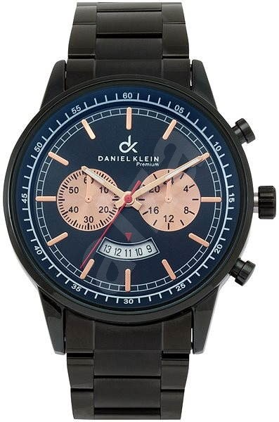 Daniel Klein DK10453-3 - Dámské hodinky