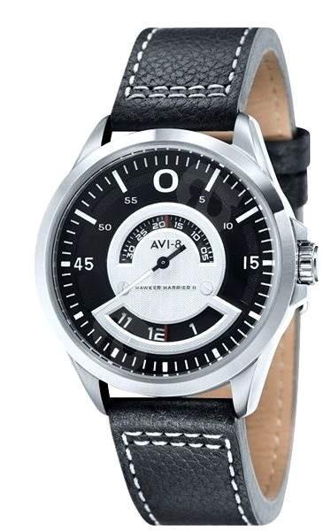 AVI-8 AV-4006-01 - Pánské hodinky  c2c5cb6753c