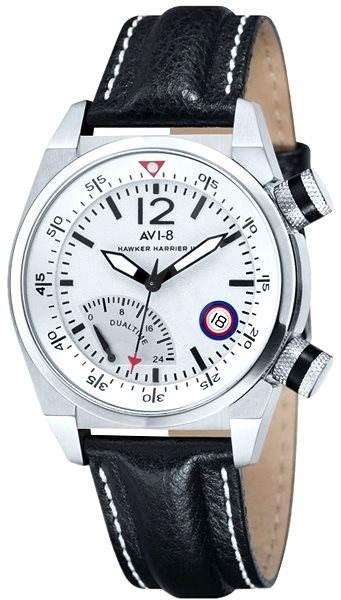AVI-8 AV-4004-01 - Pánské hodinky. PRODEJ SKONČIL 09e9581125