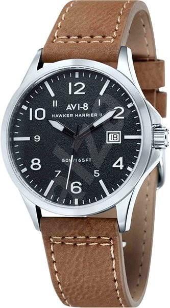 AVI-8 AV-4019-01 - Pánské hodinky