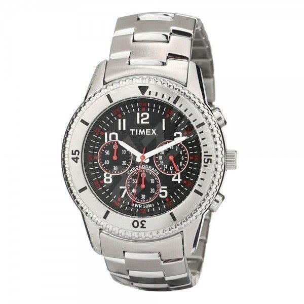 f3d4bd8e28a Timex T2N159 - Pánské hodinky