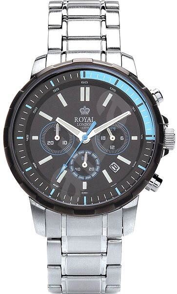 Royal London 40116-04 - Pánské hodinky