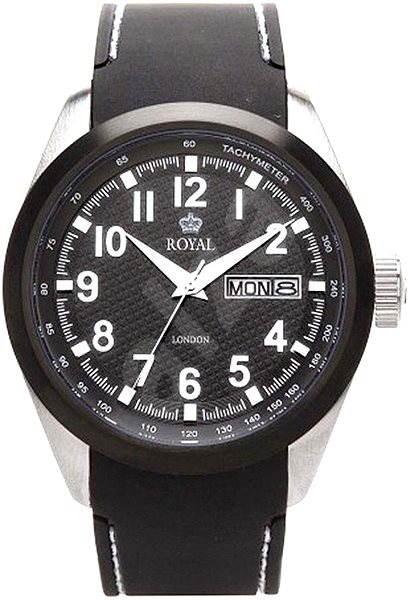 77dcca6ba Royal London 41026-01 - Unisex hodinky | Alza.cz