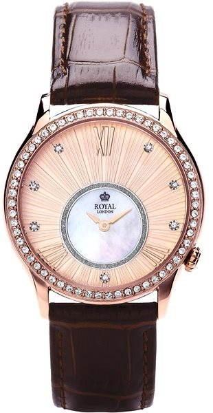 ROYAL LONDON 21284-05 - Dámské hodinky