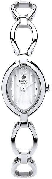 Royal London 21238-01 - Dámské hodinky