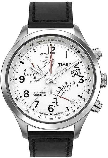Timex T2N701 - Pánské hodinky  11d062822b3