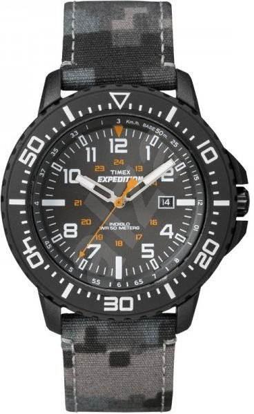 Timex T49966 - Pánské hodinky  538184b4b3