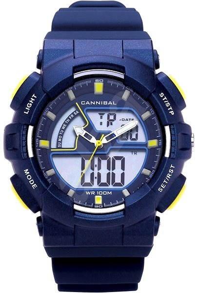 CANNIBAL CD264-05 - Pánské hodinky