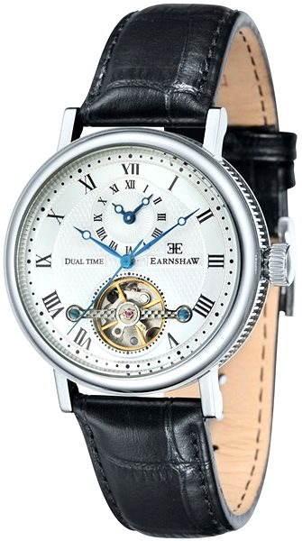 THOMAS EARNSHAW ES-8047-02 - Pánské hodinky