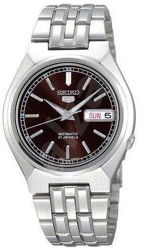 Seiko Automaty SNK305 - Pánské hodinky  e244dae4d29