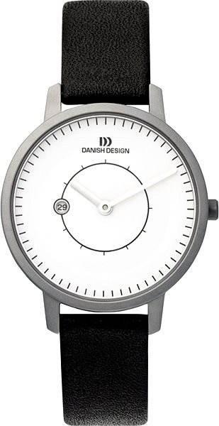 Danish Design IV12Q832 - Dámské hodinky  acad712393
