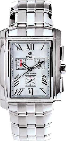 Royal London 40063-03 - Pánské hodinky