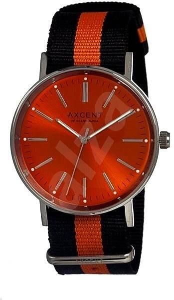 63ff9b30c Axcent of Scandinavia X68004-14 - Unisex hodinky | Alza.cz
