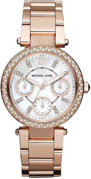 3013e02bf51 MICHAEL KORS MK5616 - Dámské hodinky