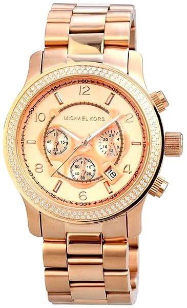 MICHAEL KORS MK5576 - Dámské hodinky  e8d44dada7
