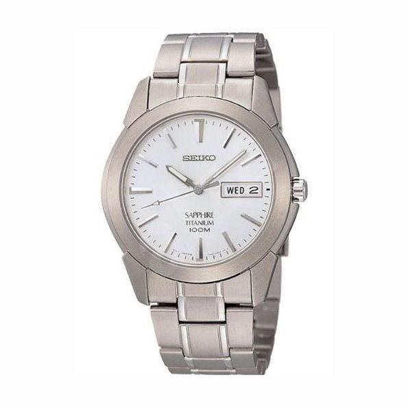 Seiko Titan SGG727 P1 - Pánské hodinky  4d82fefd3b