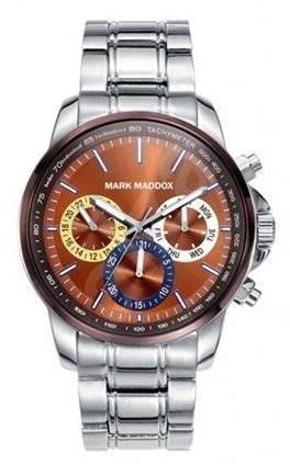 Mark Maddox HM7004-47 - Pánské hodinky