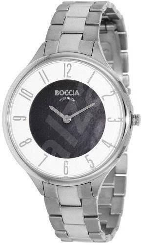 Boccia Titanium 3240-04 - Dámské hodinky  c7e4955726