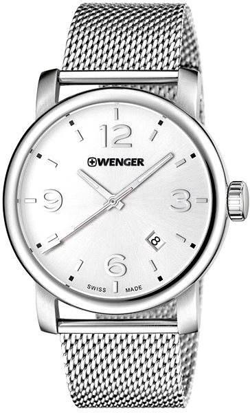 WENGER 01.1041.126 - Pánské hodinky