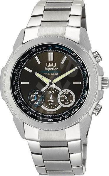 379846cfab6 Pánské hodinky Q Q S094J202 - Pánské hodinky