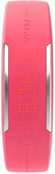 Polar LOOP 2 - růžový - Fitness náramek
