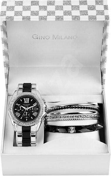 GINO MILANO MWF14-004B - Dárková sada hodinek