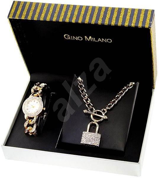 GINO MILANO MWF14-044A - Dárková sada hodinek