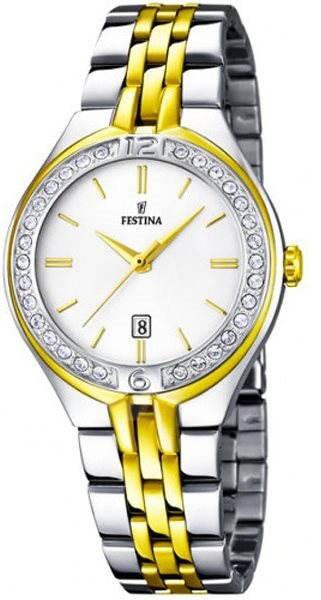 FESTINA 16868 1 - Dámské hodinky  6f931e28221